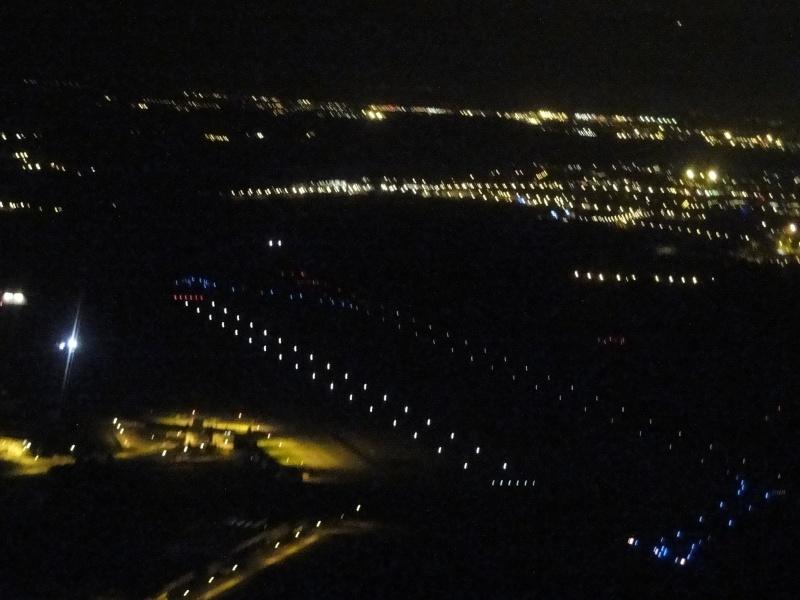 Quelques photos: Vol de nuit Dsc03315