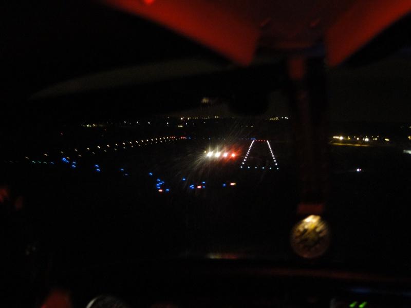 Quelques photos: Vol de nuit Dsc03413