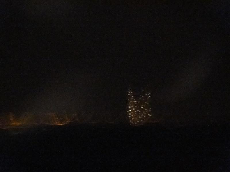 Quelques photos: Vol de nuit Dsc03414