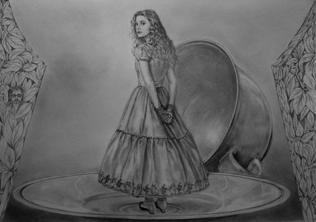 Alice... Alice110