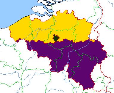 Belgique : En route vers le Confédéralisme ? Bruxel10