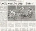 "La Châtelleraudaise ""Emile Georget"", 10 juin 2007 Articl11"