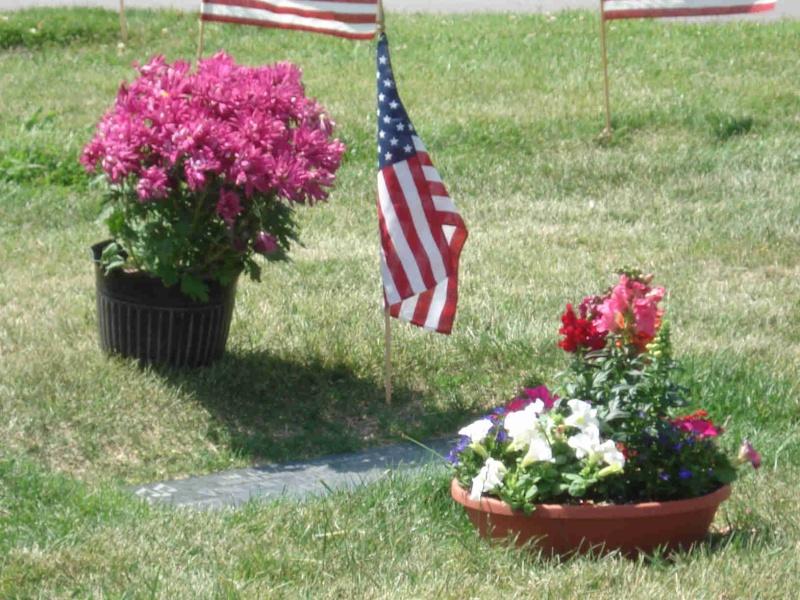 Memorial Day 2007 Gene_m11