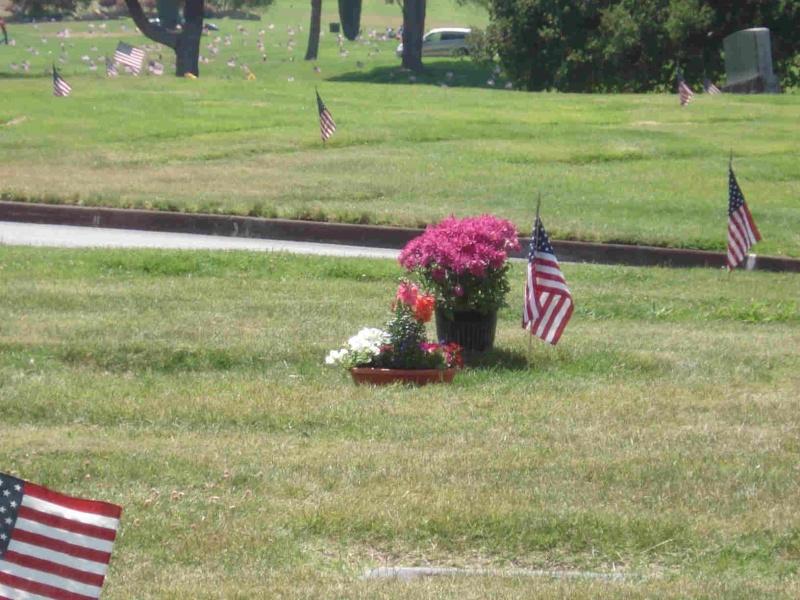 Memorial Day 2007 Gene_m13