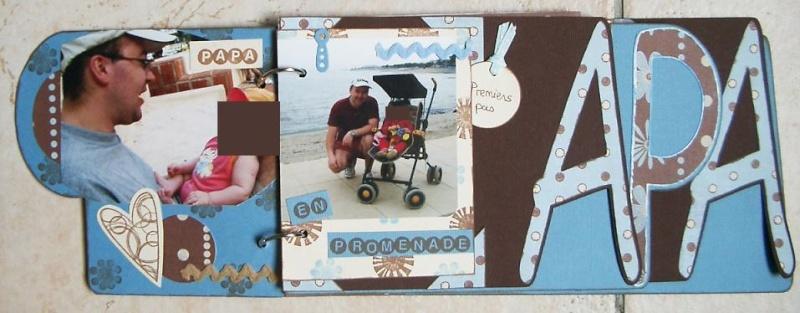 Thème imposé fête des pères - TERMINE- Bravo Ganacca Cimg5416
