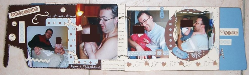 Thème imposé fête des pères - TERMINE- Bravo Ganacca Cimg5422