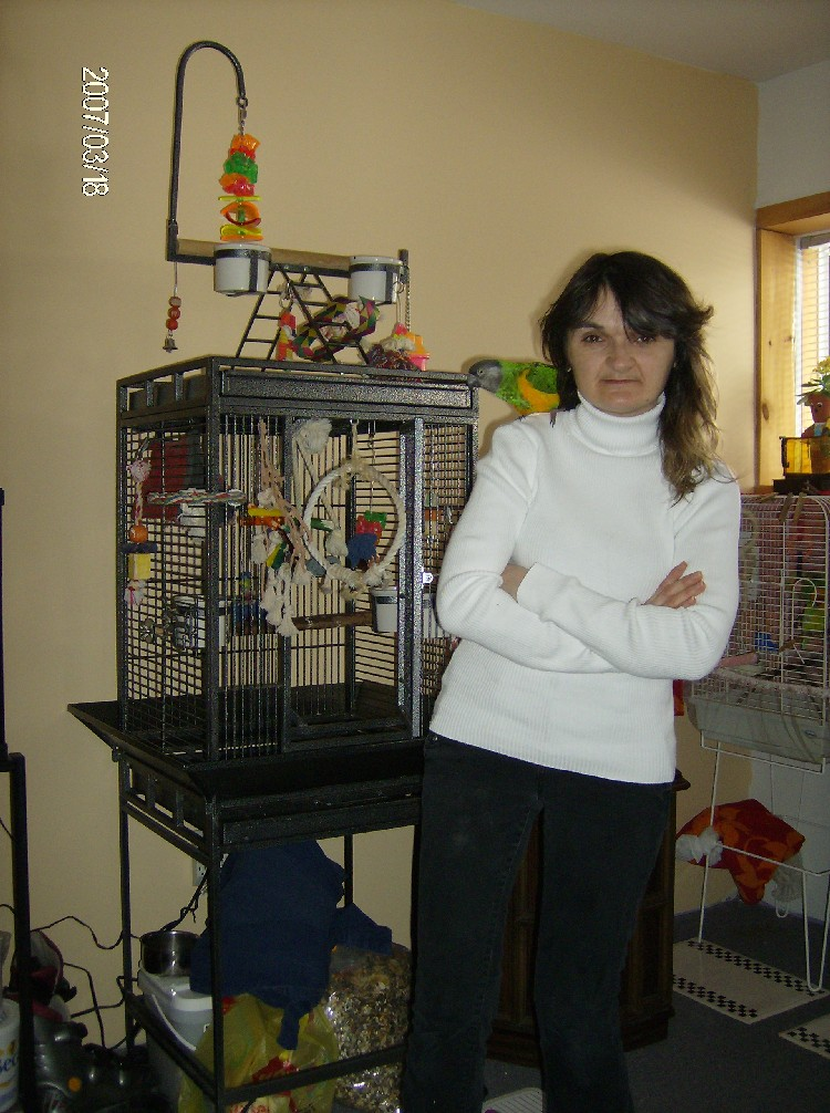 TOUTES les PHOTOS de Kaki (Kaki-Christine) 2007_117