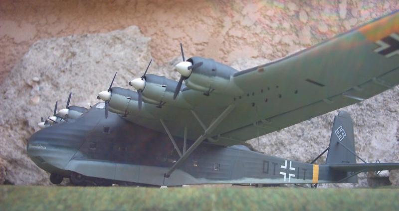 [Italeri] - Messerschmitt Me 323 Gigant Messer11