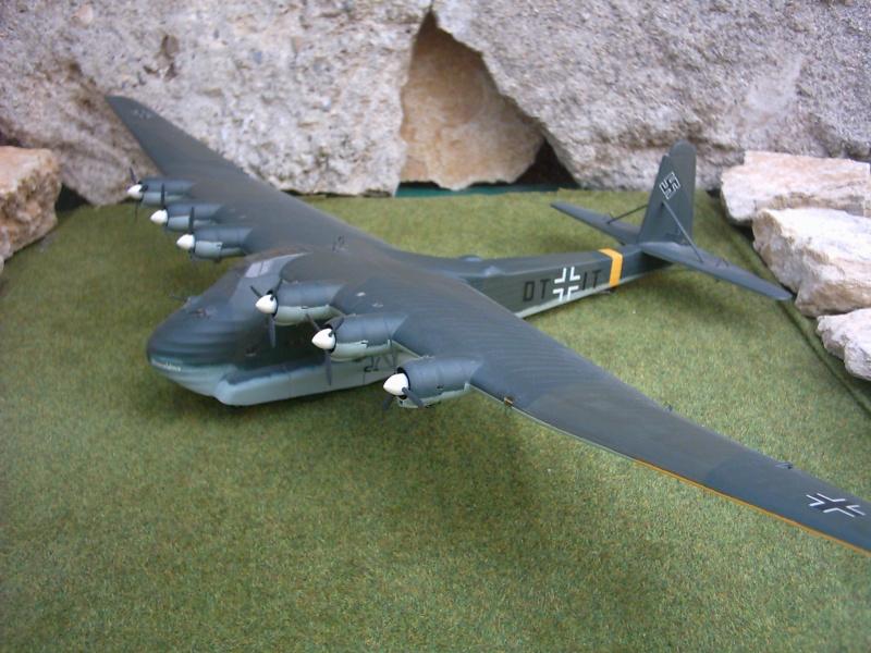 [Italeri] - Messerschmitt Me 323 Gigant Messer12