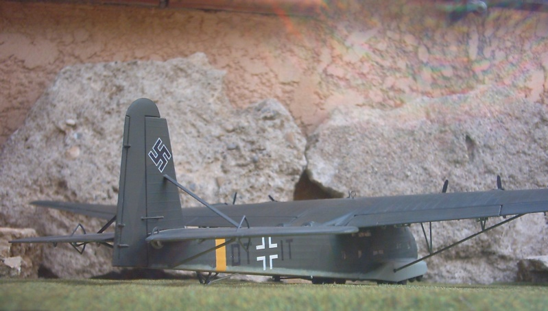 [Italeri] - Messerschmitt Me 323 Gigant Messer14