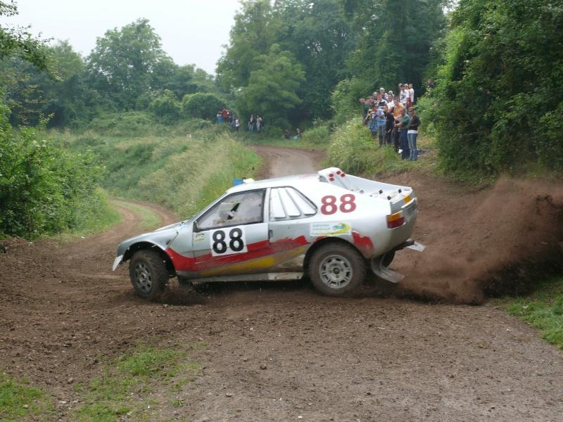 Photo du voiture 58 and 88 SVP P1030710