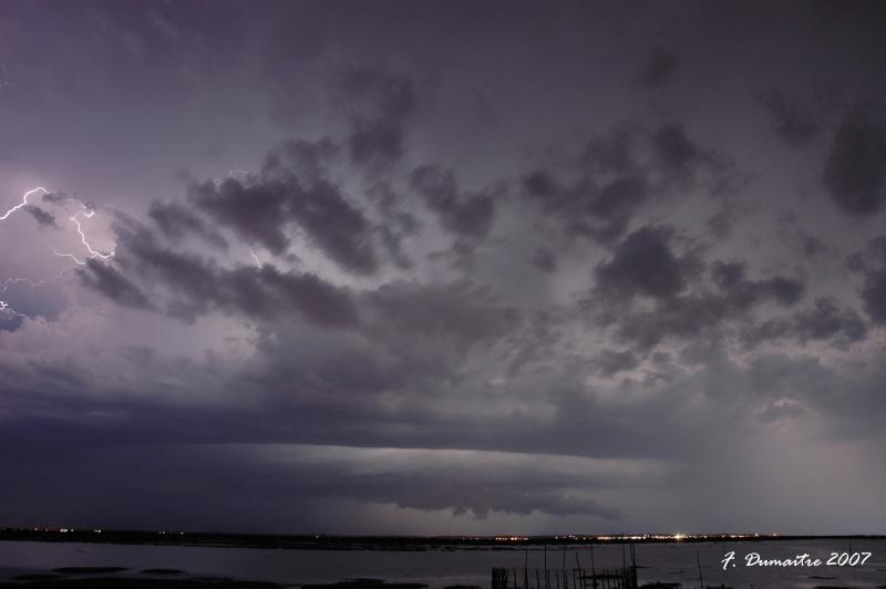 le 18 juin sur le Bassin d'Arcachon Dsc_0027