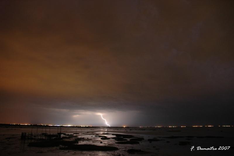 le 18 juin sur le Bassin d'Arcachon Dsc_0114