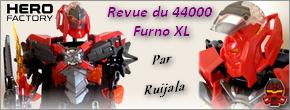 [Revue] Hero Factory 44000 : Furno XL Revue_10