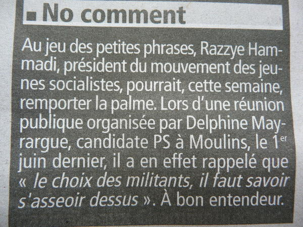 Le Ps et le respect de ses militants... Photo-10