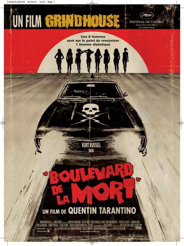 Boulevard de la mort 18766010