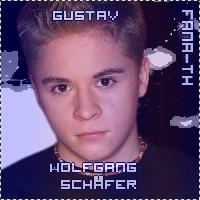Gustav Wolfgang Schäfer