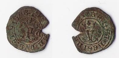 Blanca de los RRCC (Cuenca, 1474 - 1504 d.C) Blanca10