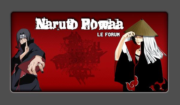 Naruto Powaa