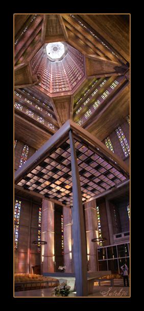 Eglise St Joseph by Auguste Perret Pano_e10