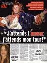 """Christophe dans """"France Dimanche"""" Copie_50"""