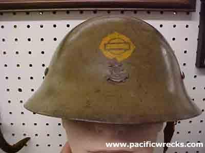 Casques japonais Helmet11