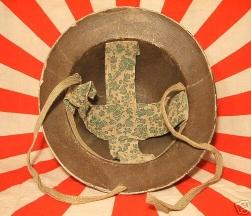 Casques japonais Jap0310