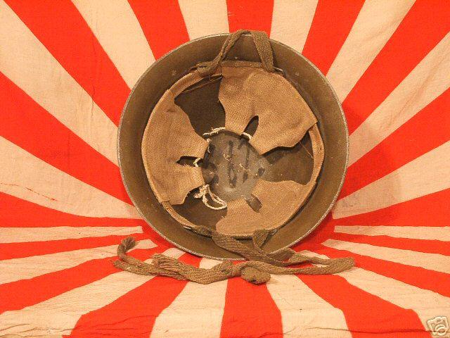 Casques japonais Japane15