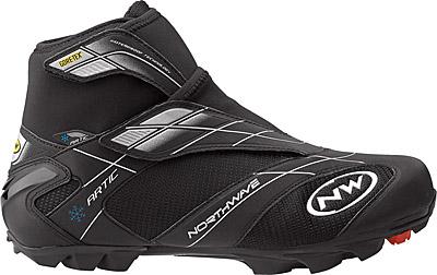 Chaussures (SIDI Diablo G-tex) -> Northwave Arctic & Fondo Northw10