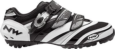 Chaussures (SIDI Diablo G-tex) -> Northwave Arctic & Fondo Northw11