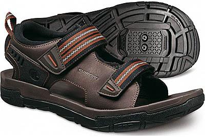 Chaussures (SIDI Diablo G-tex) -> Northwave Arctic & Fondo Sandal10