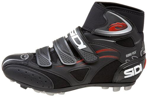 Chaussures (SIDI Diablo G-tex) -> Northwave Arctic & Fondo Sidi_d10