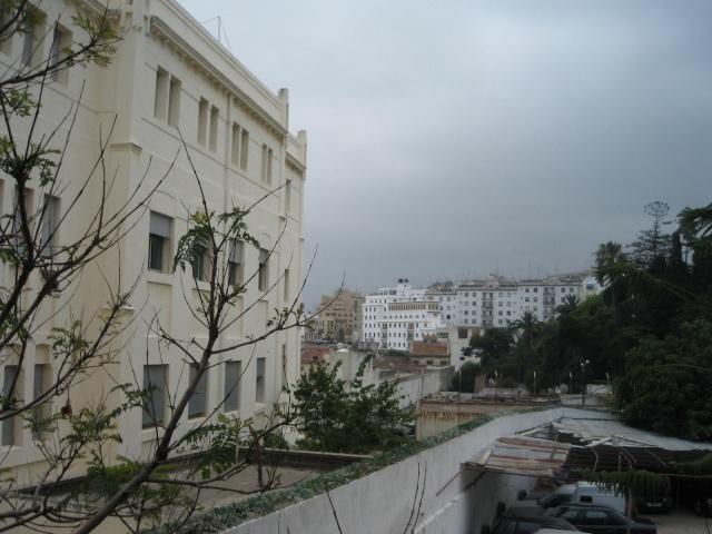 ECOLE CASA RIERA  TANGER (Colegio español en la Cuesta de la Playa) Fotos_31