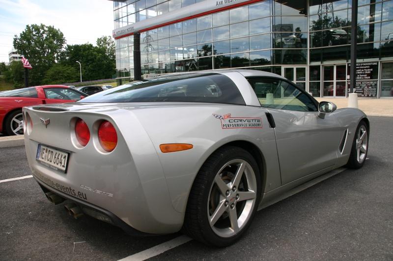 Essai Corvette C6 Juin0711