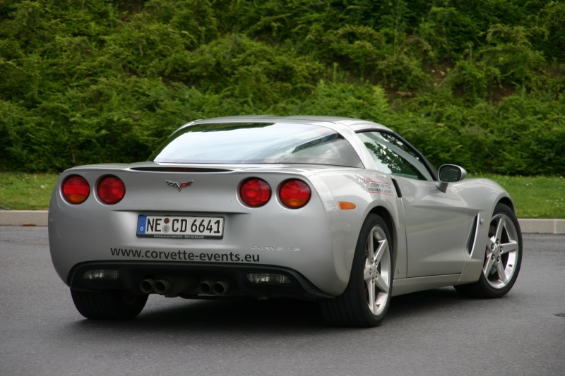Essai Corvette C6 Juin0712