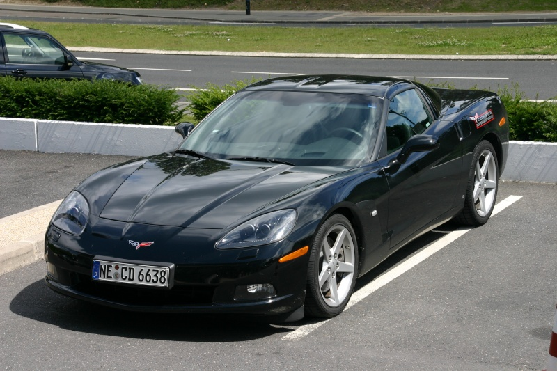 Essai Corvette C6 Juin0715