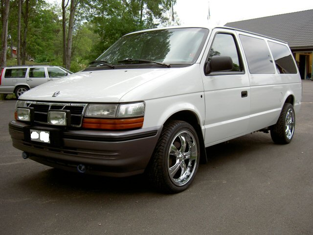 Grand voyager 310
