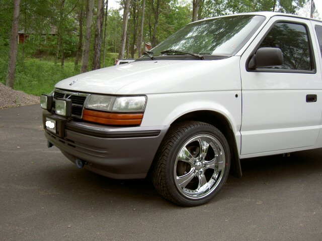 Grand voyager 410