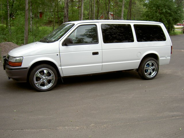 Grand voyager 510