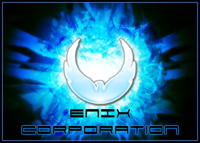 ENIX CORPORATION