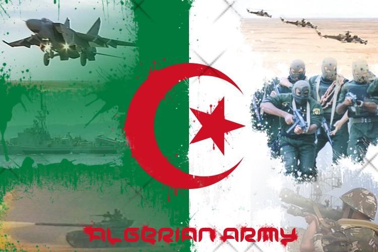 صور لدرك الوطني الجزائري Algeri13