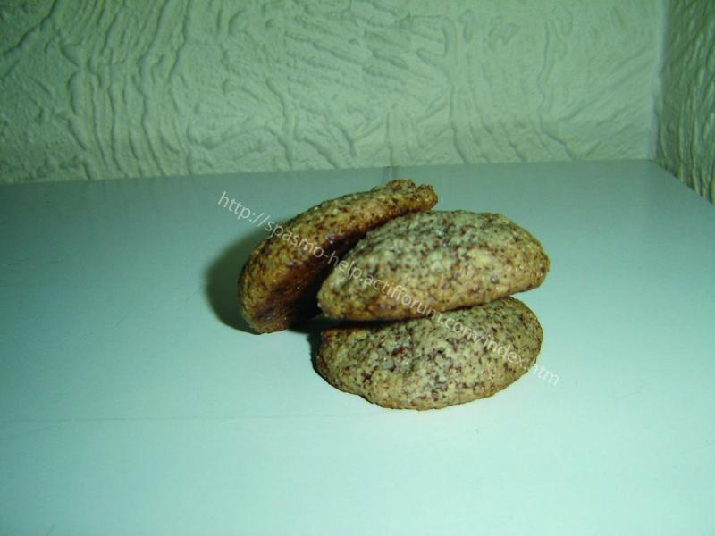 Macarons Alsaciens Dsc01111