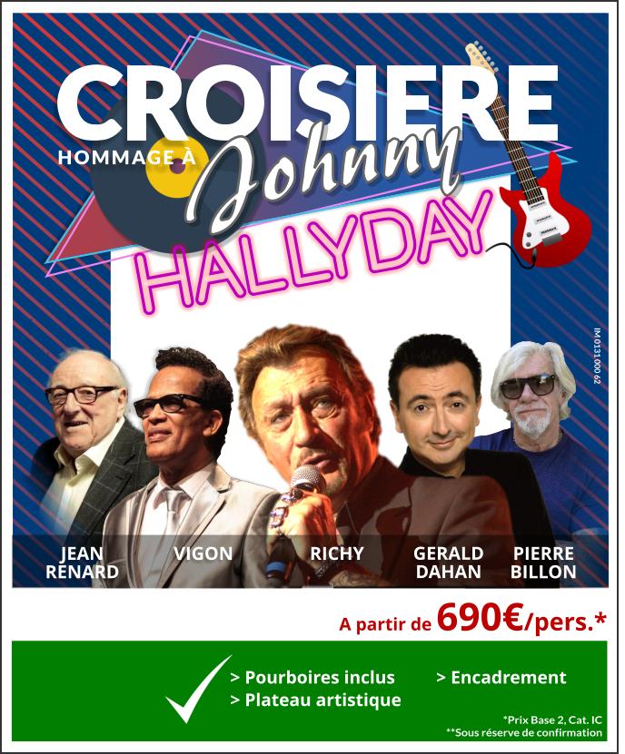 CROISIERE HOMMAGE 41606910