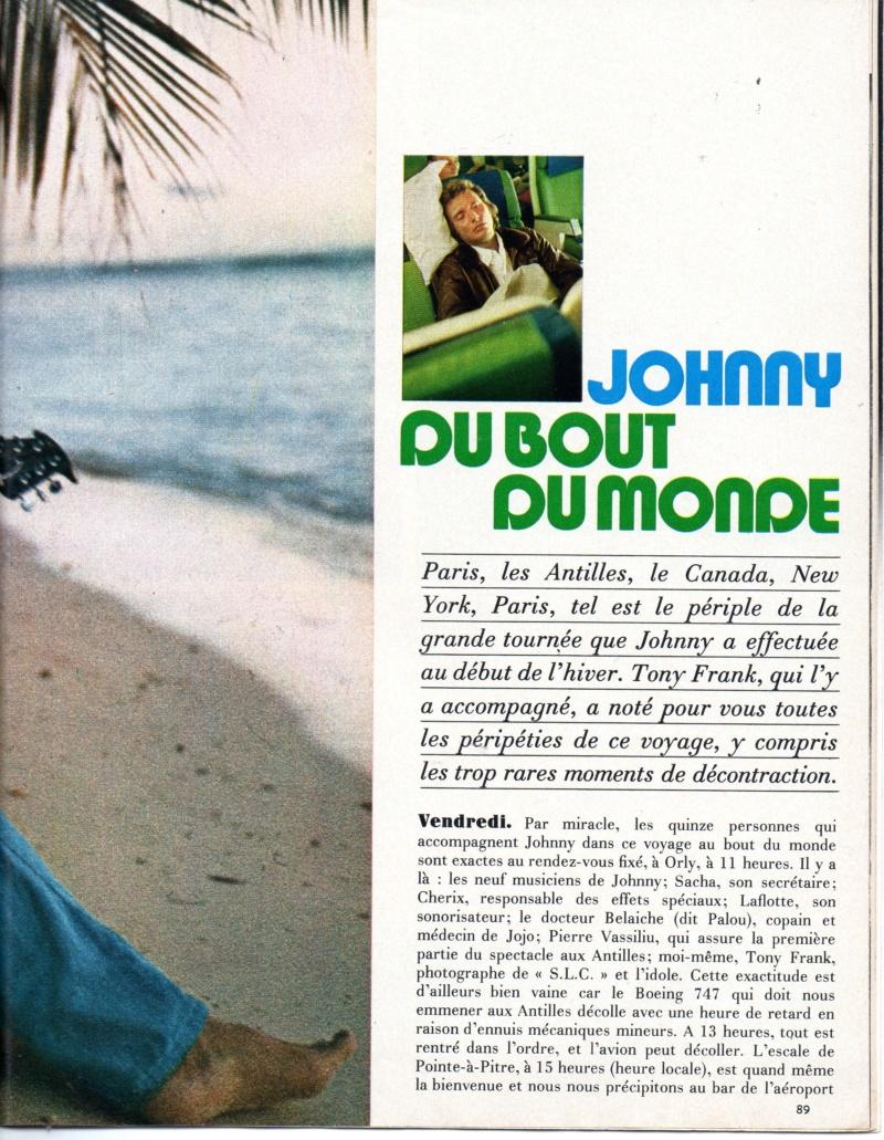 JOHNNY ET LA PRESSE D'HIER A AUJOURD'HUI Img09510