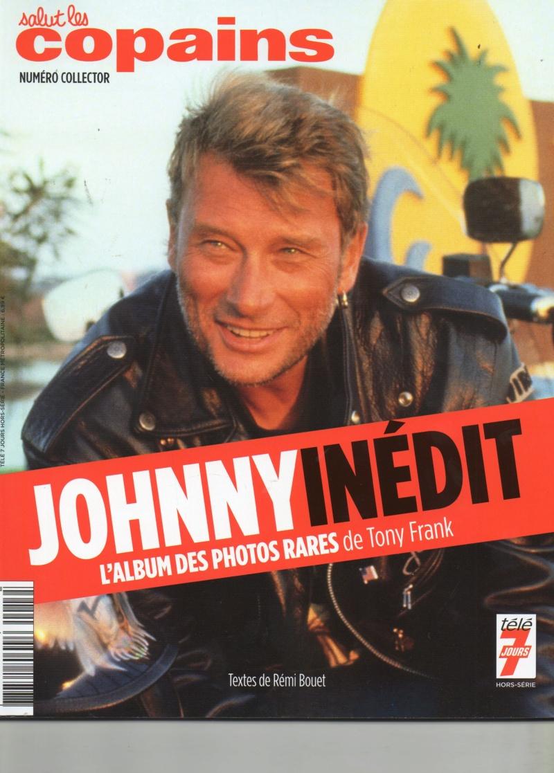 JOHNNY ET LA PRESSE (2) - Page 18 Img11110
