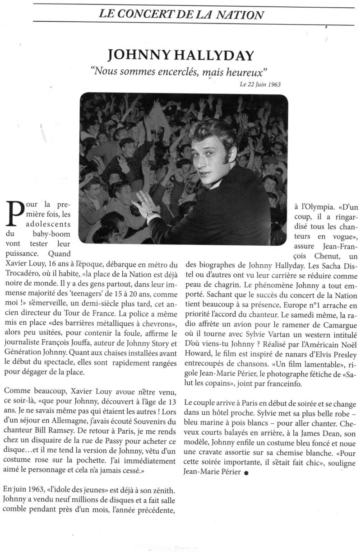 JOHNNY ET LA PRESSE D'HIER A AUJOURD'HUI Img11311