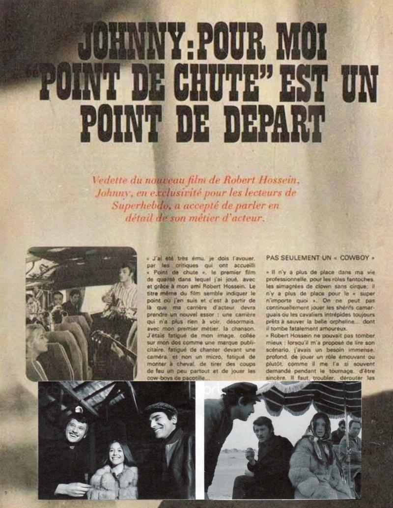 JOHNNY ET LA PRESSE D'HIER A AUJOURD'HUI - Page 2 Img12010