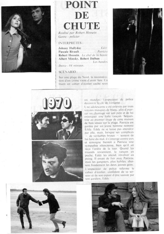 JOHNNY ET LA PRESSE D'HIER A AUJOURD'HUI - Page 2 Img12410