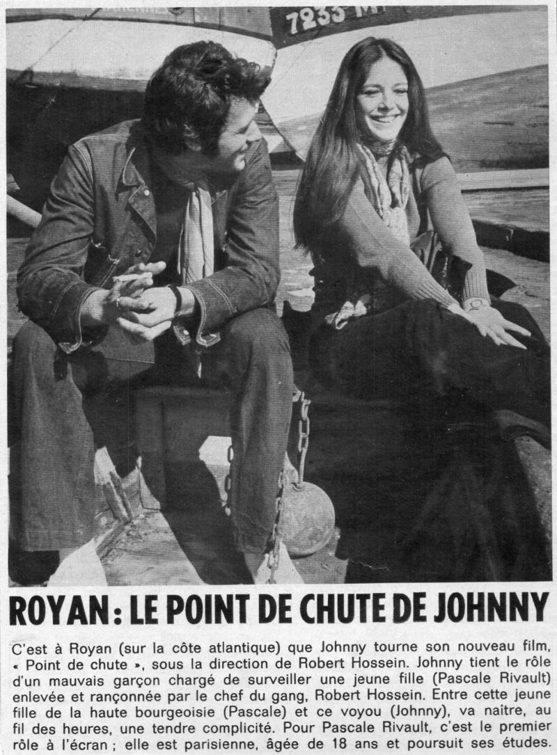 JOHNNY ET LA PRESSE D'HIER A AUJOURD'HUI - Page 2 Img12511