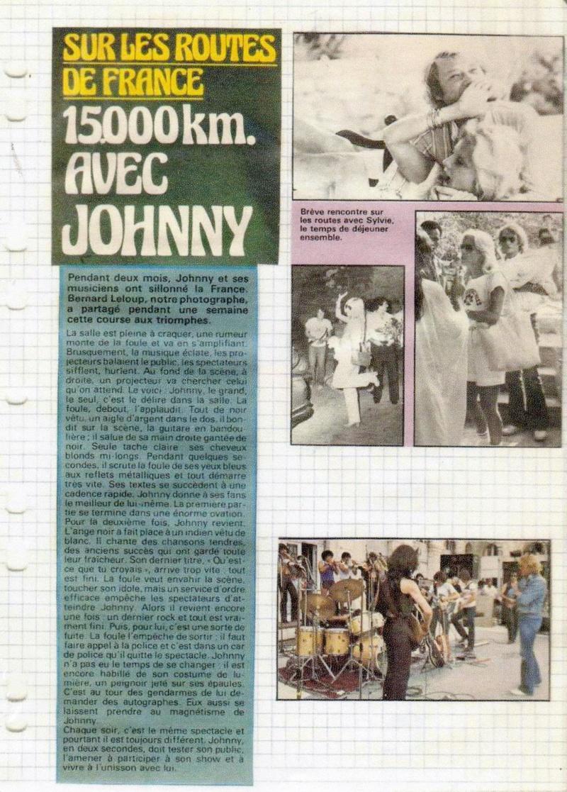JOHNNY ET LA PRESSE D'HIER A AUJOURD'HUI - Page 2 Img12911